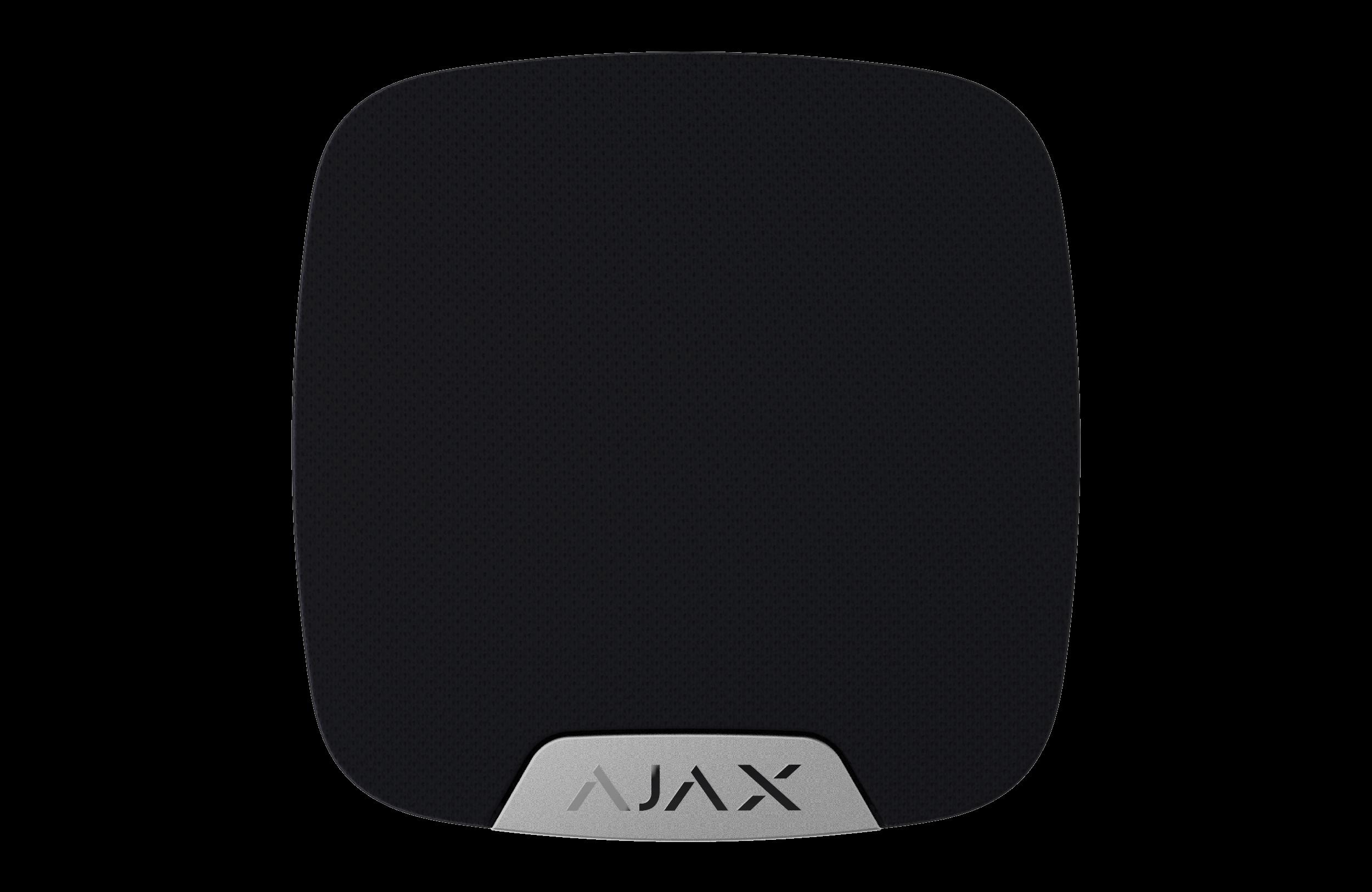 Ajax HomeSiren