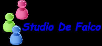Studio De Falco P.I.10306480582 - Architetto De Falco Teresa P.I.06172361211