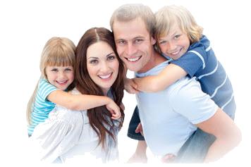 Slide item 5 - Slogan famiglia